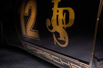 DLEDMV 2K19 - Porsche 924 GTP Motor Werks Racing JPS Tribute - 03