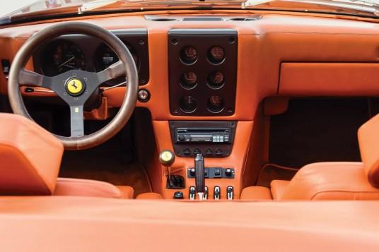 DLEDMV Ferrari 365 GTB4 Daytona Spider NART 06