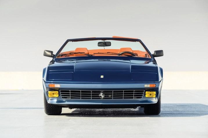 DLEDMV Ferrari 365 GTB4 Daytona Spider NART 13