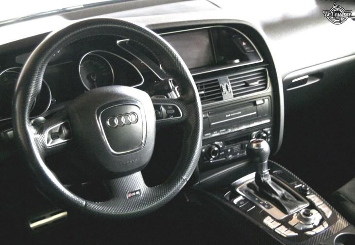 DLEDMV 2K18 - Audi S5 et RS5 Charly - 03