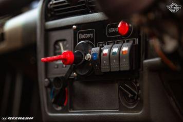DLEDMV 2K19 - BMW E30 Rocket Bunny Refresh - 021
