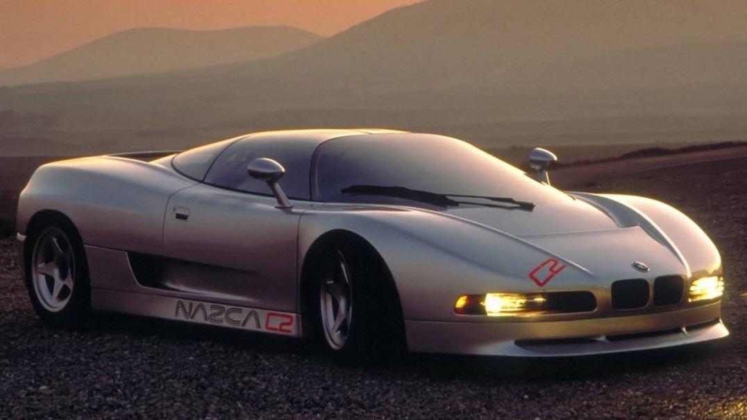 DLEDMV 2K19 - BMW Nazca - 026