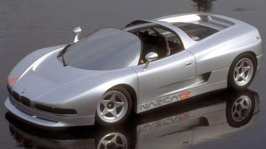 DLEDMV 2K19 - BMW Nazca - 031