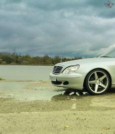 DLEDMV 2K19 - Mercedes S500 Benoit & Julien - 005