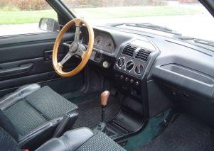 DLEDMV 2K19 - Peugeot 205 GTI Monte Carlo #2 - 004
