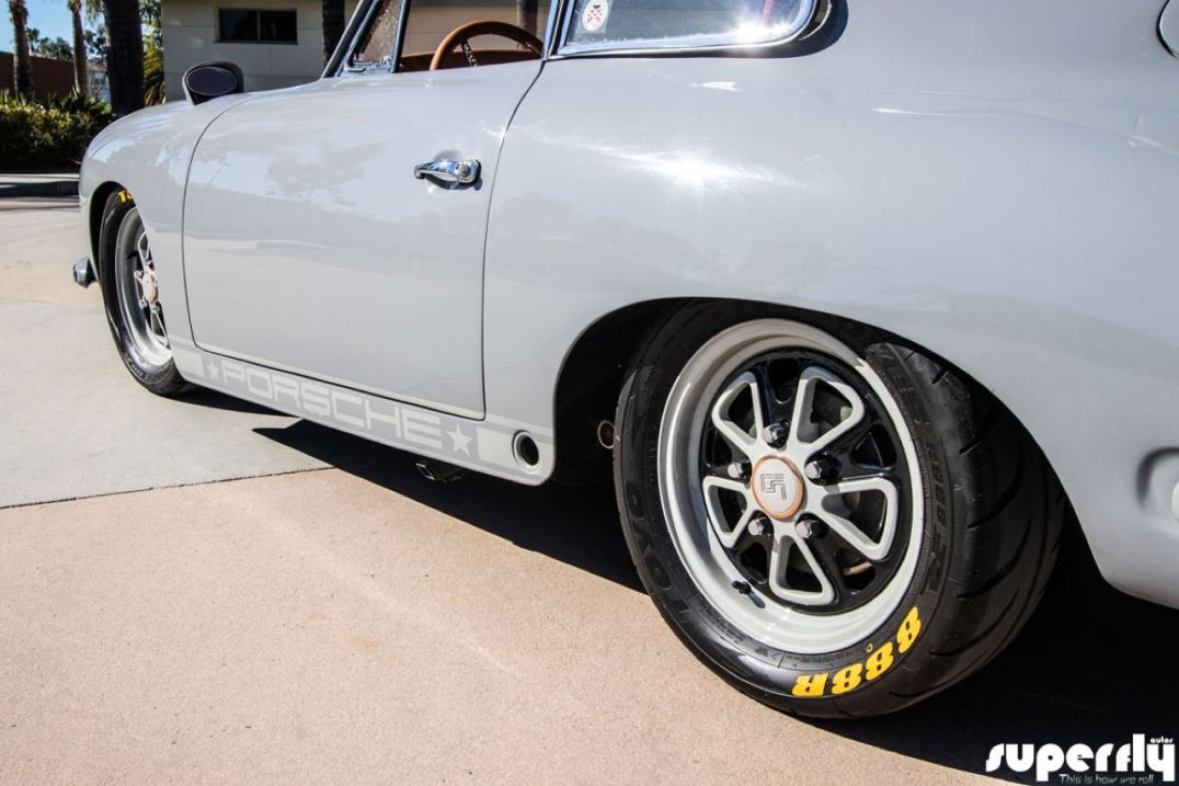 DLEDMV 2K19 - Porsche 356 & 912 Steampunk - 007