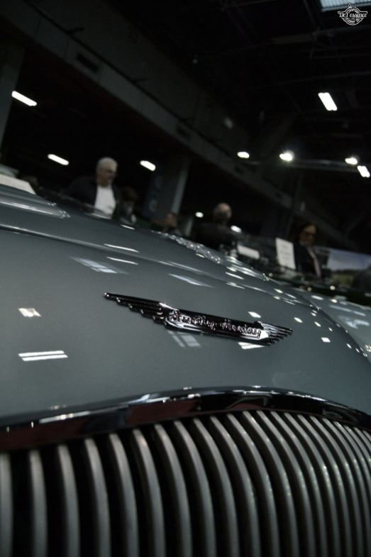DLEDMV 2K19 - Retromobile - 013