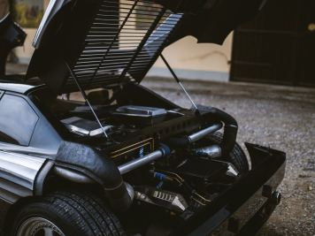 DLEDMV 2K19 - Vnturi 400 GT Trophy Art Car - 012