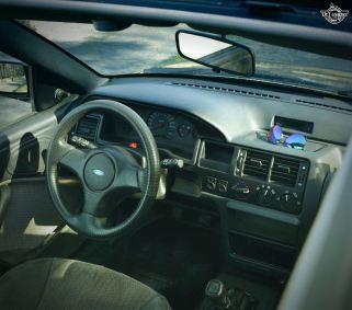 DLEDMV 2K19 - Ford Escort XR3i 16v 92 - 018