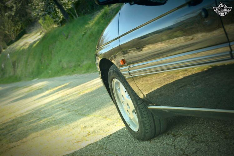 DLEDMV 2K19 - Ford Escort XR3i 16v 92 - 024