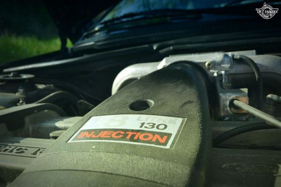 DLEDMV 2K19 - Ford Escort XR3i 16v 92 - 034