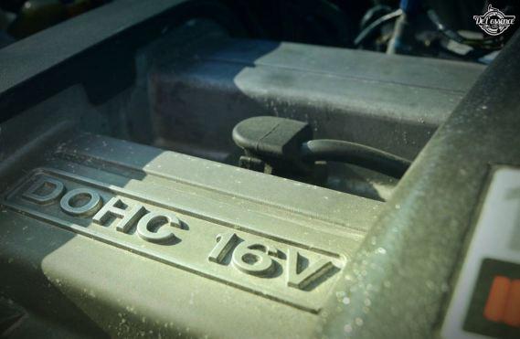 DLEDMV 2K19 - Ford Escort XR3i 16v 92 - 035