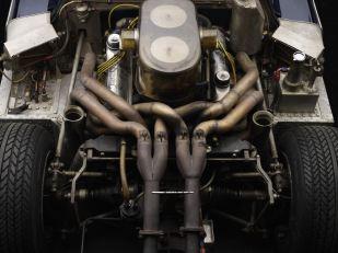 DLEDMV 2K19 - Ford GT40 MKIV - 002