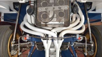 DLEDMV 2K19 - Ford GT40 Roadster GT109 - 008