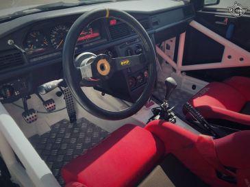 DLEDMV 2K19 - Mercedes 190 2.5 16 Racing - 004