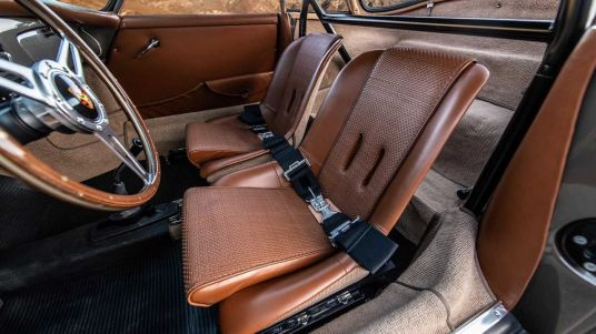 DLEDMV 2K19 - Porsche 356 Outlaw Emory John Oates - 009