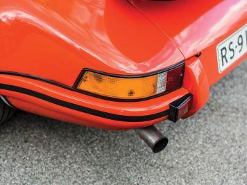 DLEDMV 2K19 - Porsche 911 Carrera RS 2.7 Leo Kinnunen - 006