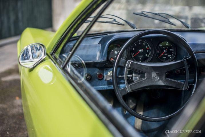 DLEDMV 2K19 - Porsche 914 Goertz - 020