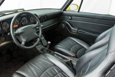 DLEDMV 2K19 - Porsche 993 Turbo Gemballa GT2 - 005