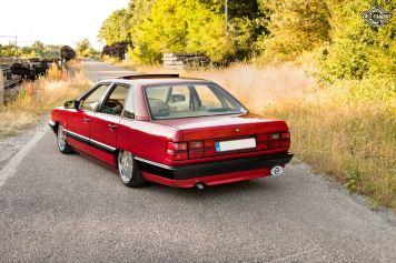 DLEDMV 2K19 - Audi 100 Slammed Loyalty - 034