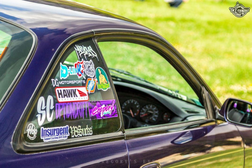 DLEDMV 2K19 - Nissan S14 Rémy Spring Event - 012
