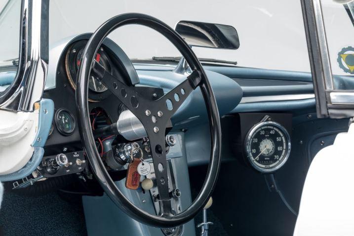 DLEDMV 2K19 - Corvette C1 24h du Mans 1960 - 016