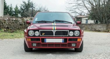DLEDMV 2K19 - Lancia Delta Evo Final Edition - 001