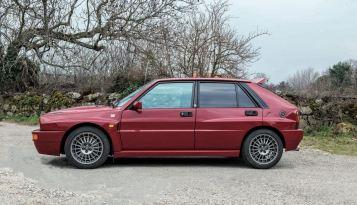 DLEDMV 2K19 - Lancia Delta Evo Final Edition - 003