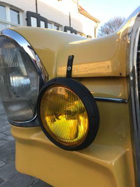 DLEDMV 2K19 - Mercedes Heckflosse W111 Carrera Panamericana - 019
