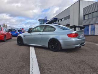 DLEDMV 2K19 - BMW M3 Serie Limitée CS - 002