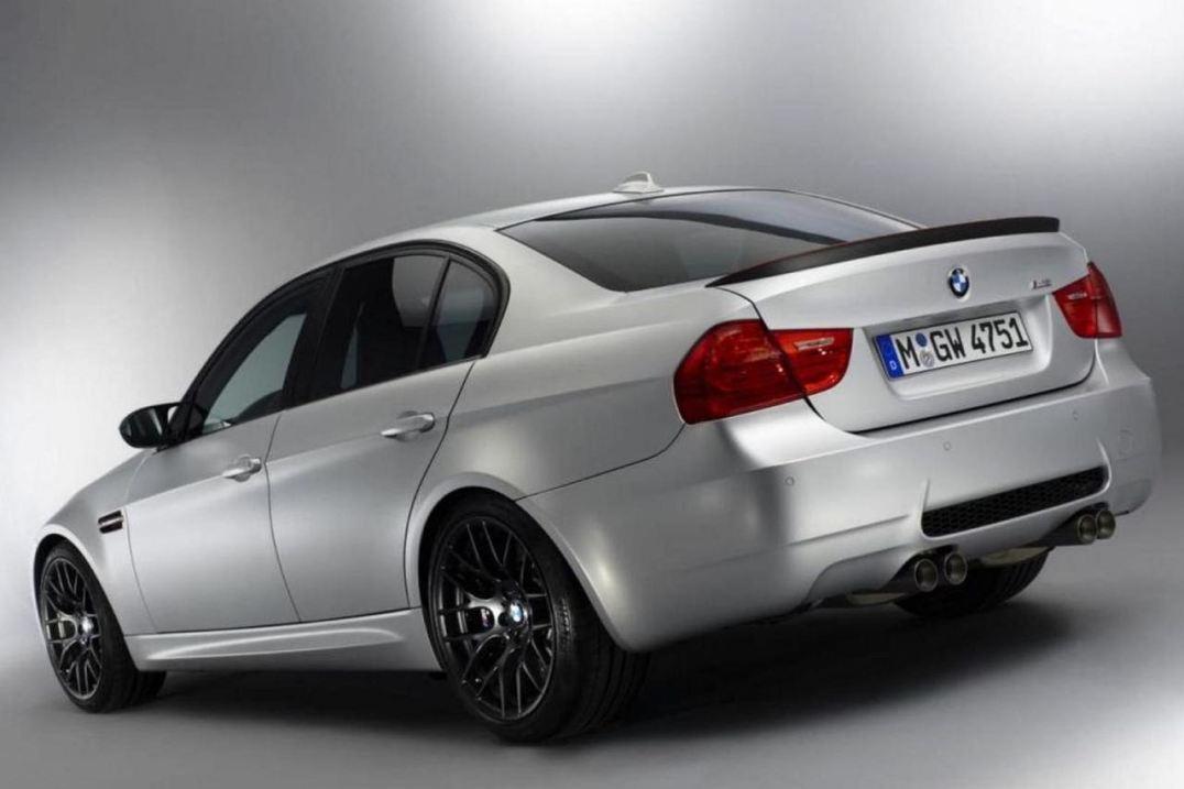 DLEDMV 2K19 - BMW M3 Serie Limitée E90 CRT - 004