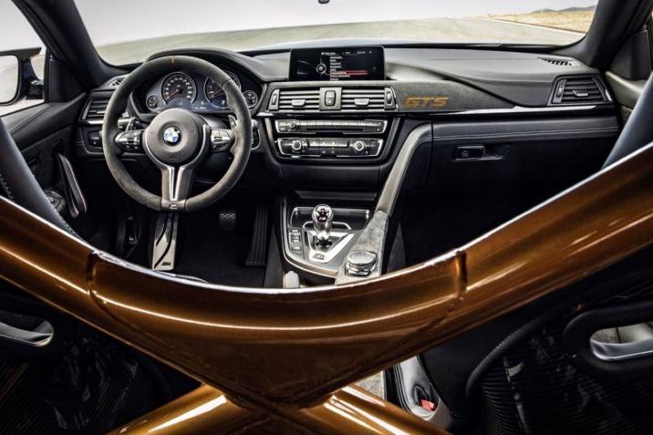 DLEDMV 2K19 - BMW M3 Serie Limitée M4 GTS #4 - 001