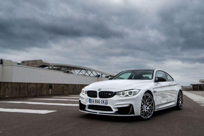DLEDMV 2K19 - BMW M3 Serie Limitée Tour Auto Edition #1 - 005