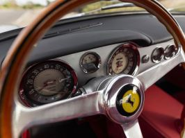DLEDMV 2K19 - Ferrari 250 GT SWB Manuella - 003