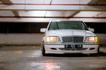 DLEDMV 2K19 - Mercedes Classe C W202 Ekkitambo - 003