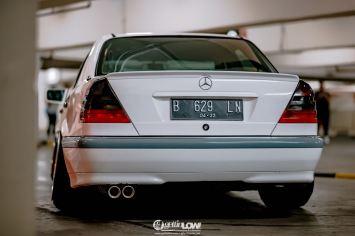 DLEDMV 2K19 - Mercedes Classe C W202 Ekkitambo - 006