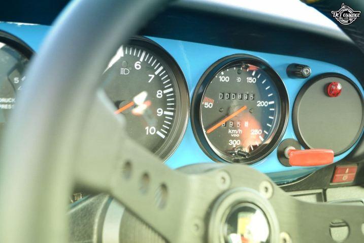 DLEDMV 2K19 - Porsche 911 3.0 RS IROC JK Racing - 044