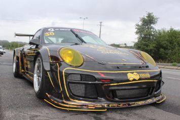 DLEDMV 2K19 - Porsche 911 GT3 R 4.0 Hillclimb - 005