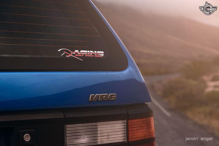 DLEDMV 2K19 - VW Passat VR6 Jandri Angel - 010