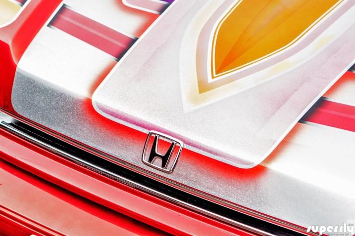 DLEDMV Honda Civic Lowrider 01