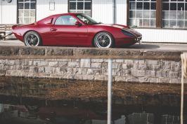 DLEDMV 2K19 - Aestec GTS - Porsche 904 GTS - 006