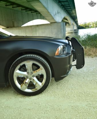 DLEDMV 2K19 - Dodge Charger RT Drivart - 013