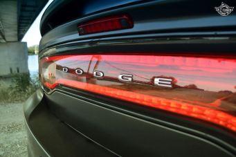 DLEDMV 2K19 - Dodge Charger RT Drivart - 015