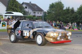 DLEDMV 2K19 - Eifel Rallye Festival 2k19 -001