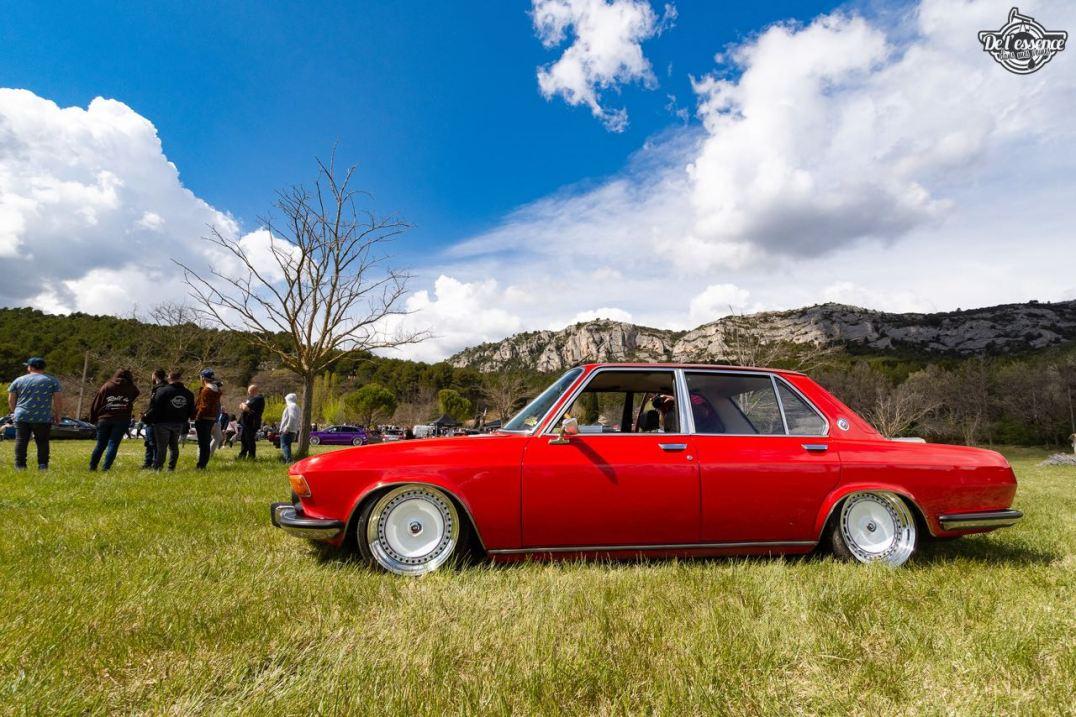 DLEDMV 2K19 - Spring Event #6 BMW E3 David - 014