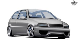 DLEDMV 2K19 - VW Polo Julien - 003