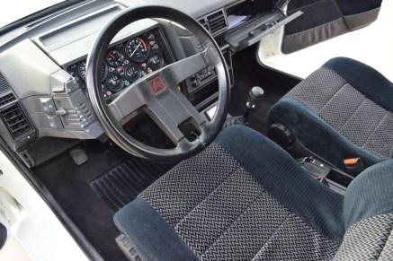 DLEDMV 2K19 - Citroen BX 4 TC -011