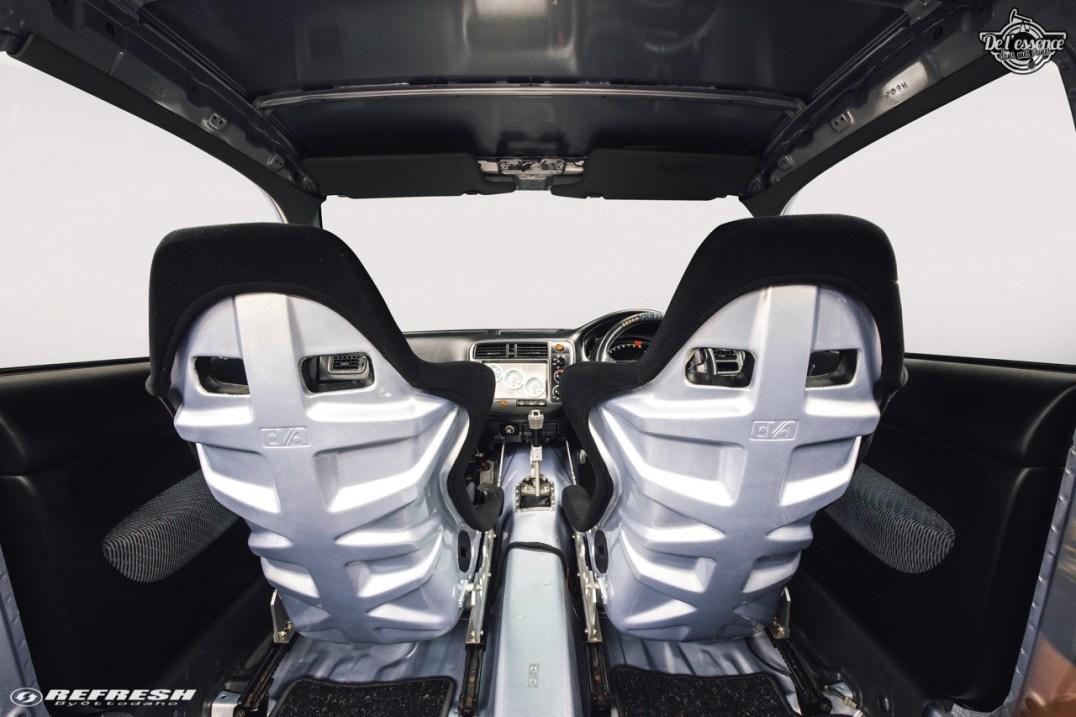 DLEDMV 2K19 - Coupé Honda Civic EJ S2000 - 003