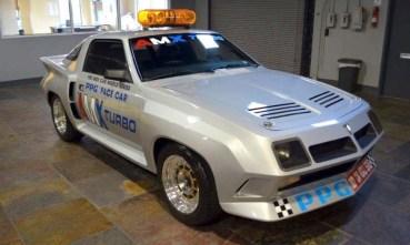 DLEDMV 2K19 - PPG Pace Cars - AMC AMX Turbo - 81 - 002