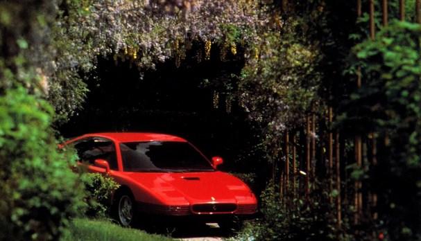 DLEDMV 2K19 - PPG Pace Cars - Ferrari Mondial T 87 - 004